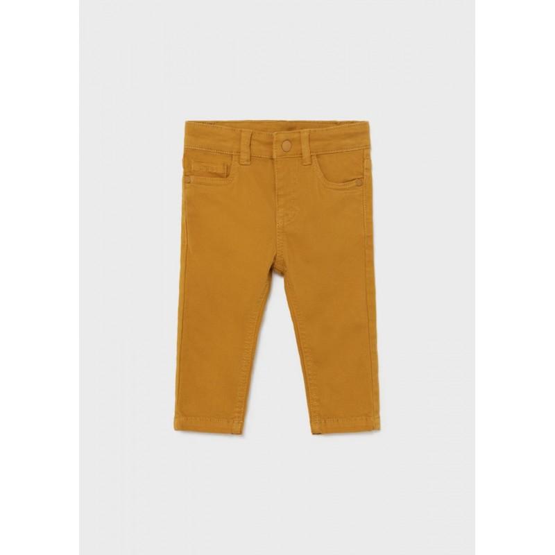 Pantalon long slim fit bébé...