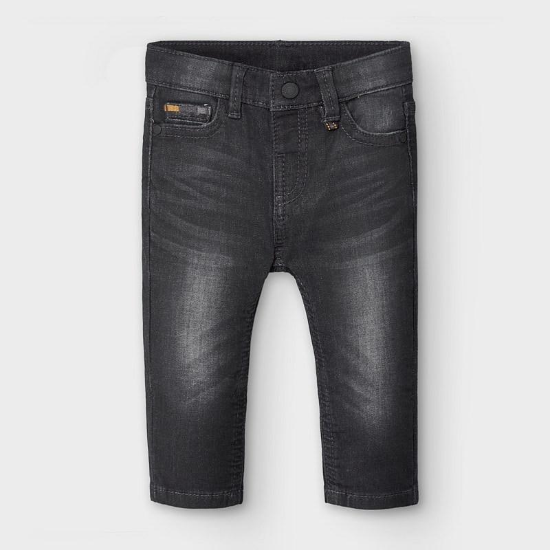 Pantalon long jean bébé garçon