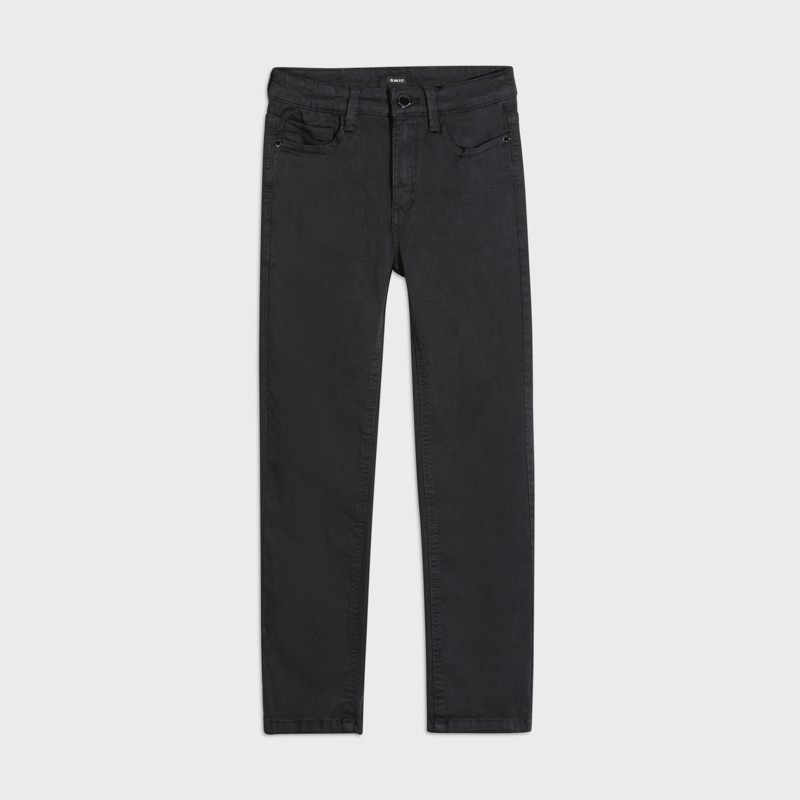 Pantalon long basique...