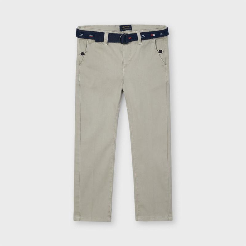 Pantalon long piqué...